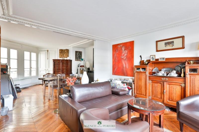 Deluxe sale apartment Paris 9ème 1050000€ - Picture 6