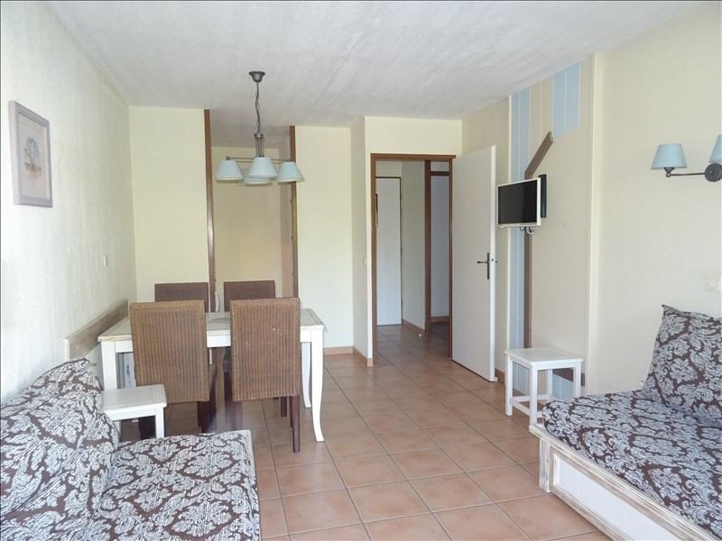 Sale apartment La baule escoublac 129700€ - Picture 3