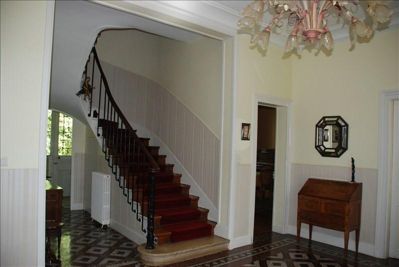 Venta de prestigio  casa Guyancourt 1653000€ - Fotografía 3