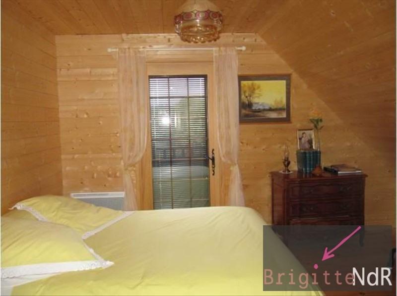 Vente maison / villa Chateauneuf la foret 226500€ - Photo 5
