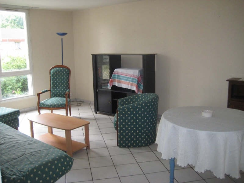 Rental apartment Courcouronnes 850€ CC - Picture 2