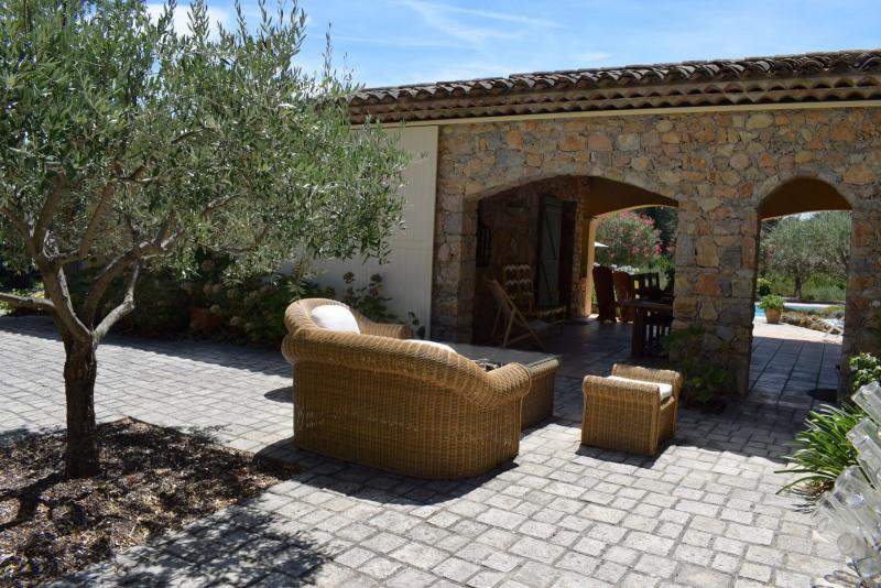 Immobile residenziali di prestigio casa Seillans 895000€ - Fotografia 19