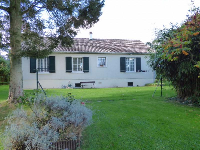 Vente maison / villa Les andelys 185000€ - Photo 4