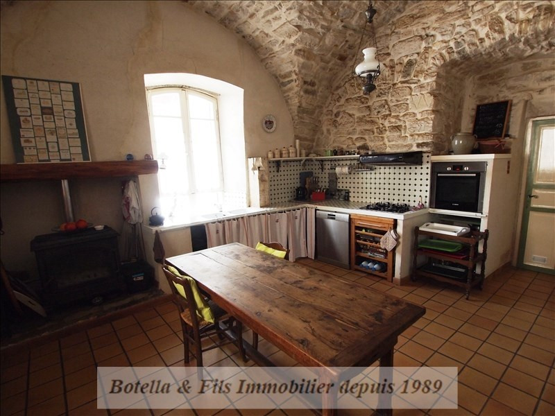 Deluxe sale chateau Uzes 595 000€ - Picture 7