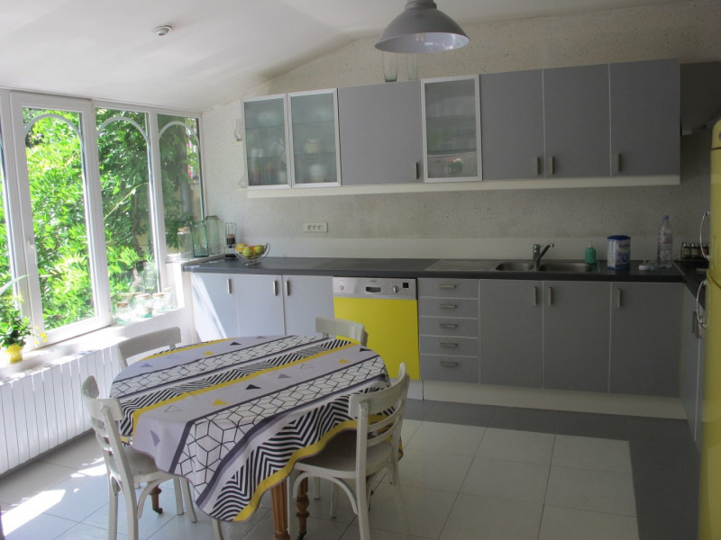 Sale house / villa Villemomble 450000€ - Picture 4