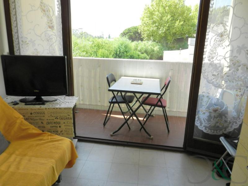 Verkauf wohnung Le lavandou 98000€ - Fotografie 7