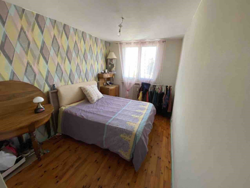 Vendita appartamento Unieux 82000€ - Fotografia 4