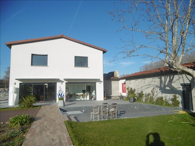 Vente maison / villa Montelimar 530 000€ - Photo 2