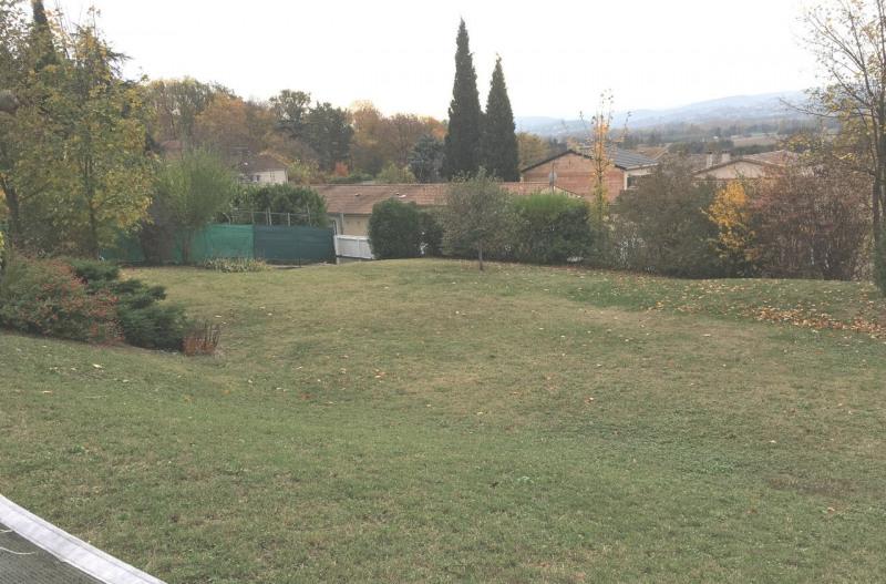 Vente de prestige maison / villa Allex 577000€ - Photo 9