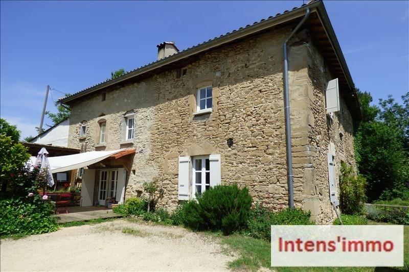 Sale house / villa Bourg de peage 249000€ - Picture 2