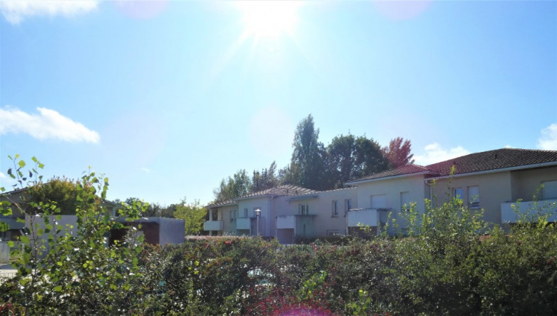 Investment property apartment St gervais 99950€ - Picture 6