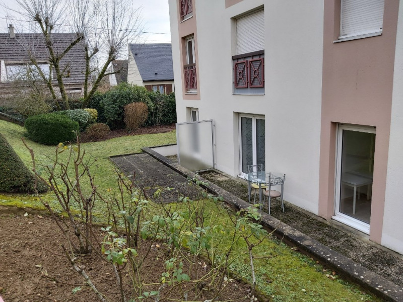 Sale apartment Arpajon 106300€ - Picture 5