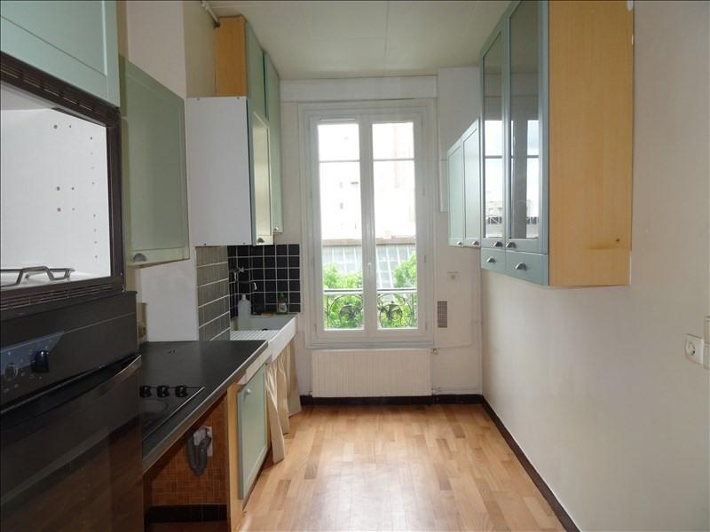 Rental apartment Vincennes 1452€ CC - Picture 3