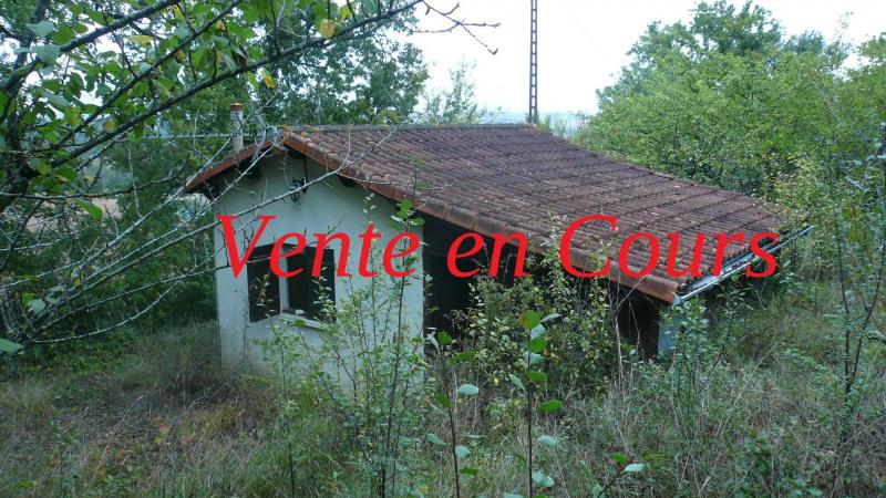Sale house / villa Samatan 30000€ - Picture 1
