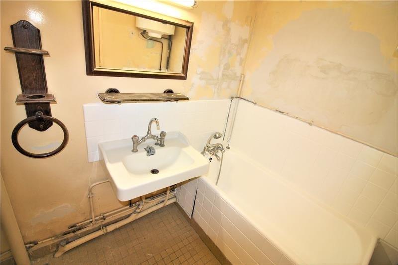 Vente appartement Boulogne billancourt 440000€ - Photo 8
