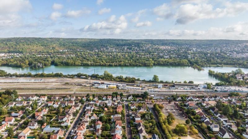 Verkoop  huis Verneuil sur seine 790000€ - Foto 13