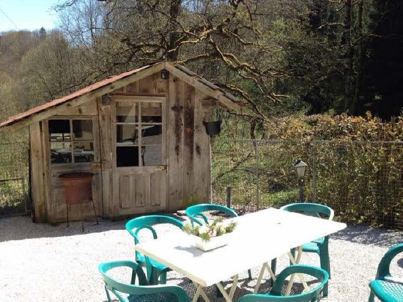 Vente maison / villa Morillon 550000€ - Photo 6
