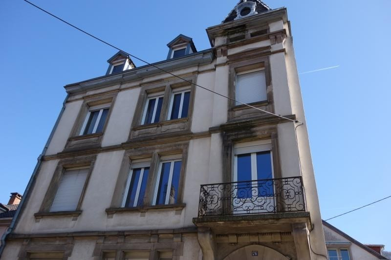 Vente maison / villa Guebwiller 188 000€ - Photo 3