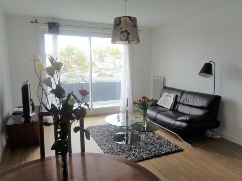 Sale apartment Brest 96 300€ - Picture 1