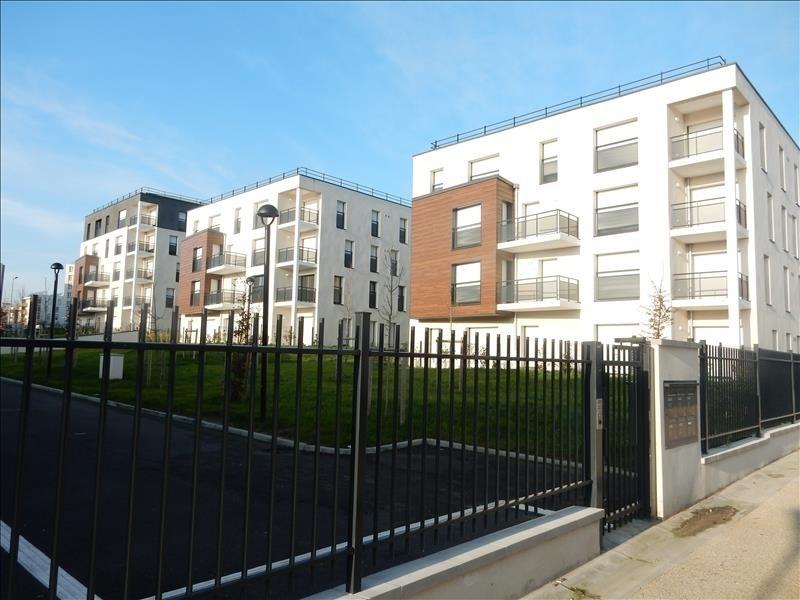 Rental apartment Garges les gonesse 981€ CC - Picture 1