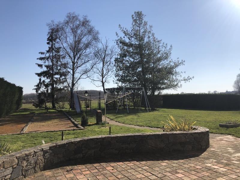 Vente maison / villa Jallais 211230€ - Photo 3