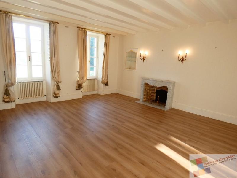 Vente maison / villa Perignac 312700€ - Photo 3