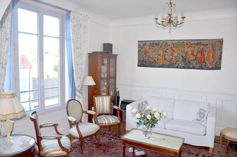 Appartement LE VESINET - 4 pièce(s) - 92 m2