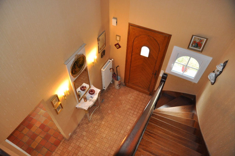 Sale house / villa Montjean 139000€ - Picture 7