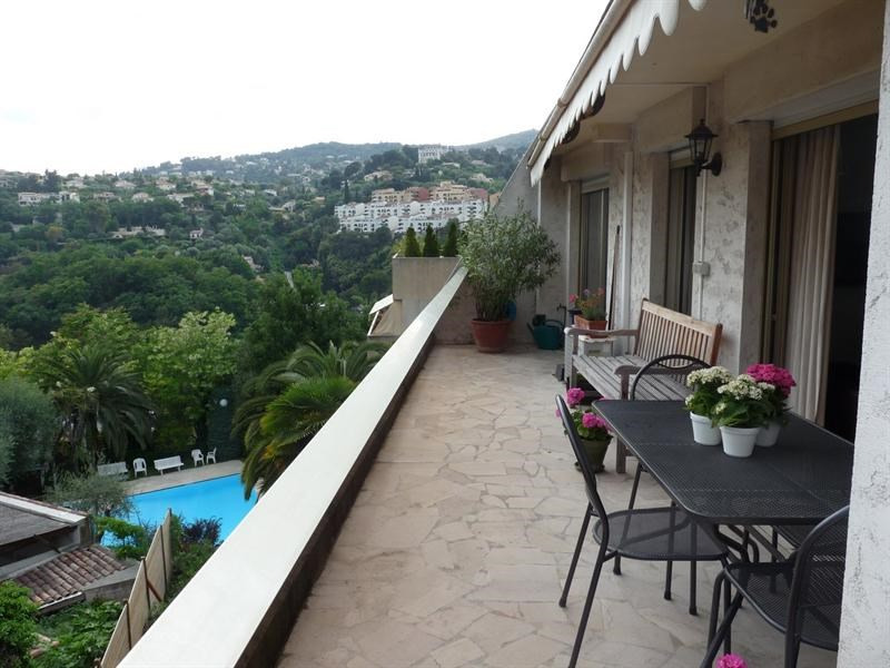 Sale apartment Nice 720 000€ - Picture 1
