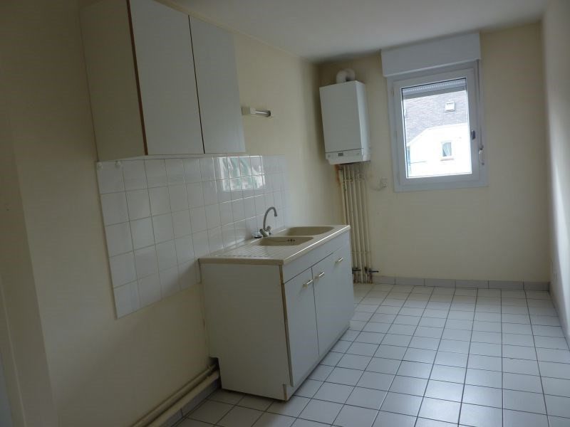 Location appartement Pontivy 420€ CC - Photo 3
