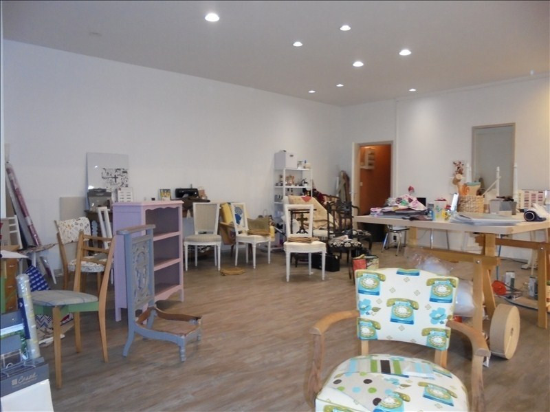 Vente boutique Moulins 78 000€ - Photo 1