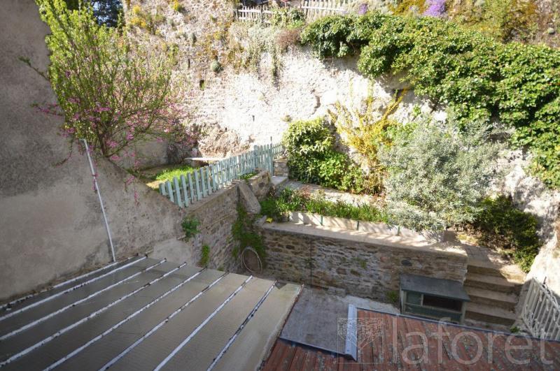 Vente maison / villa Beaujeu 126000€ - Photo 2