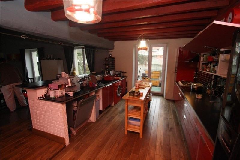 Vente maison / villa Nanteuil le haudouin 235000€ - Photo 5