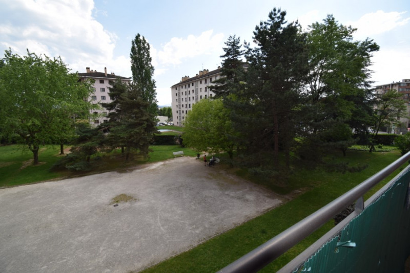 Sale apartment Annecy 297 000€ - Picture 9