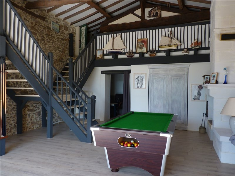 Sale house / villa Aizenay 299500€ - Picture 4