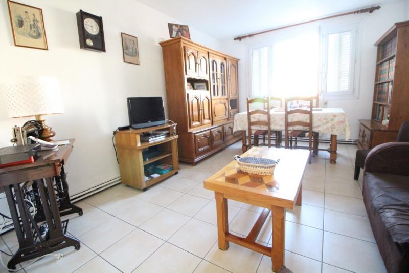 Sale apartment Grenoble 106000€ - Picture 5