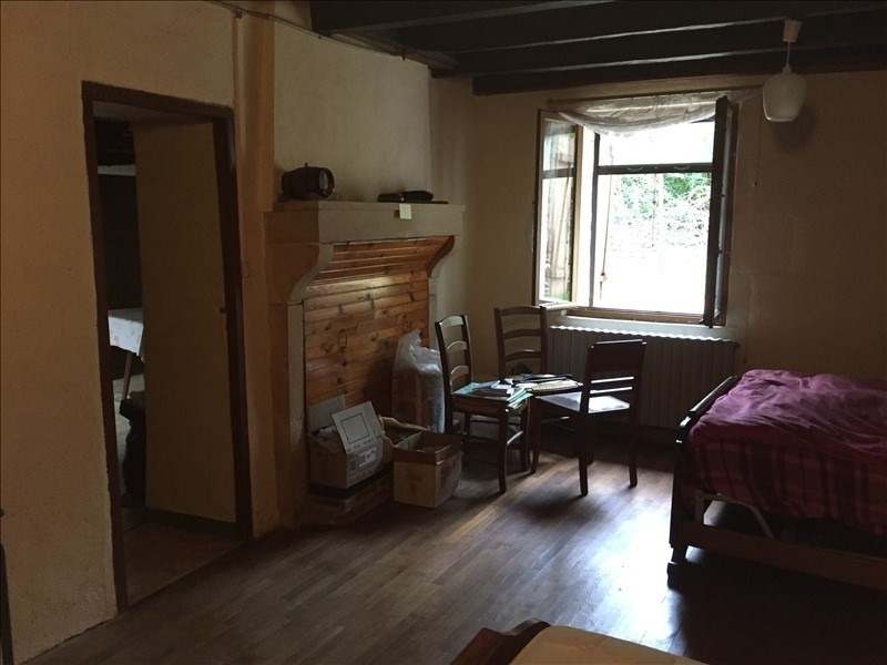 Vente maison / villa Aslonnes 85 000€ - Photo 3