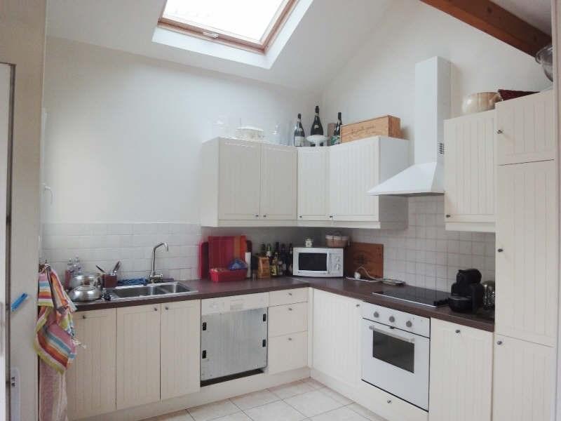 Rental house / villa Maisons-laffitte 1553€ +CH - Picture 3