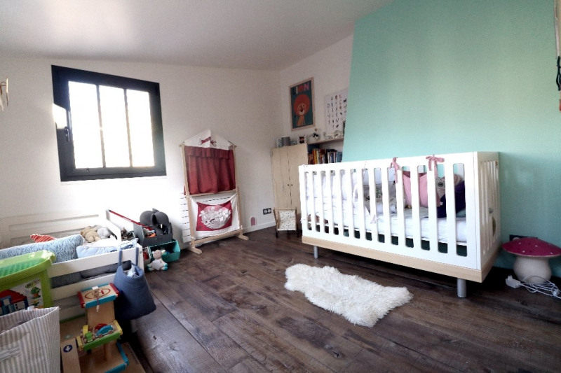 Vente appartement Versailles 890 000€ - Photo 9