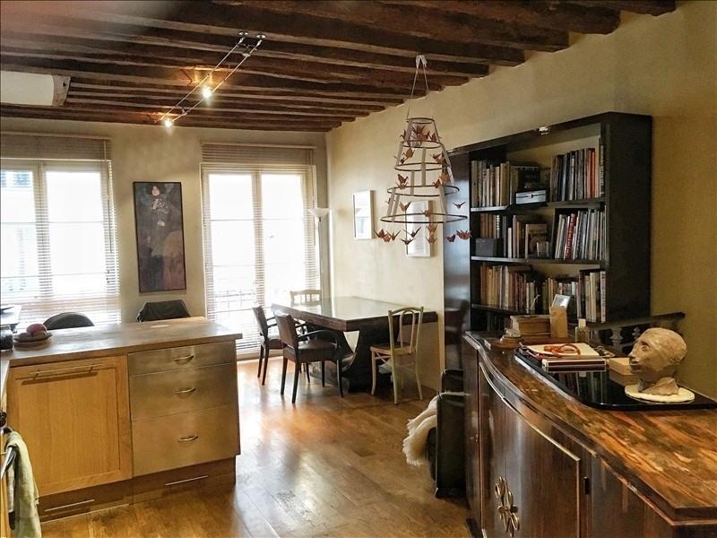 Verkoop  huis Versailles 900000€ - Foto 2