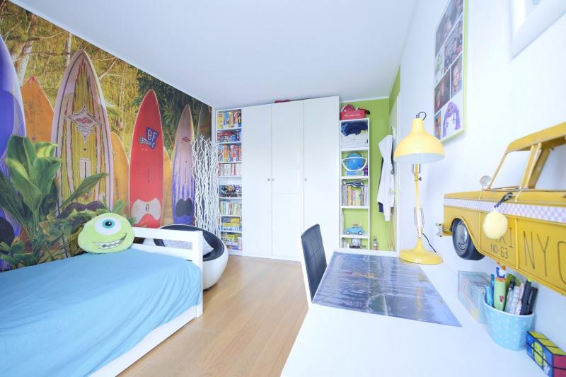 Vente appartement Franconville 324500€ - Photo 8