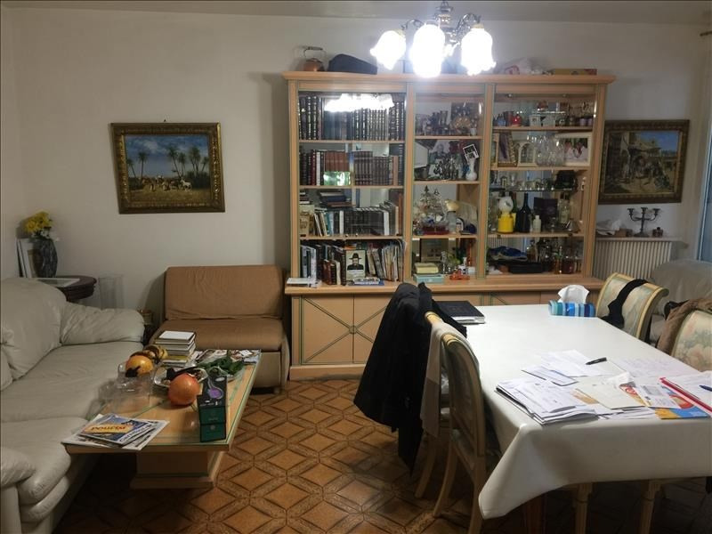 Sale house / villa Garges les gonesse 339000€ - Picture 2