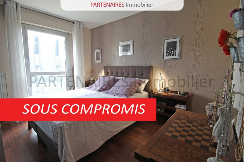 Vente appartement Le chesnay 560000€ - Photo 8