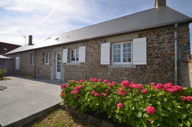Vente maison / villa Anneville sur mer 305000€ - Photo 7
