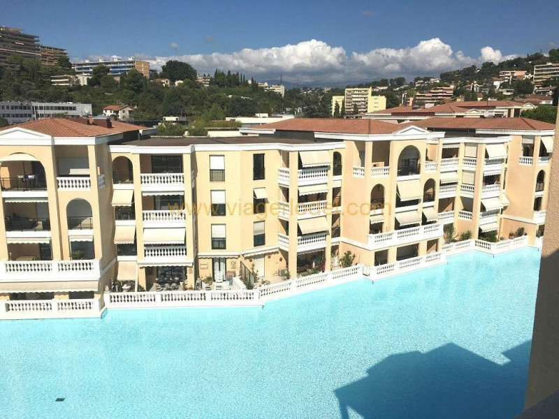 Lijfrente  appartement Le cannet 80000€ - Foto 11