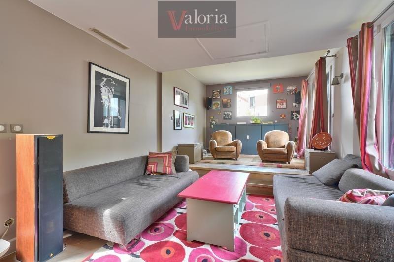 Vente maison / villa Pantin 800000€ - Photo 2