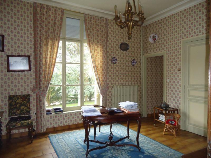 Vente maison / villa Blendecques 544960€ - Photo 4