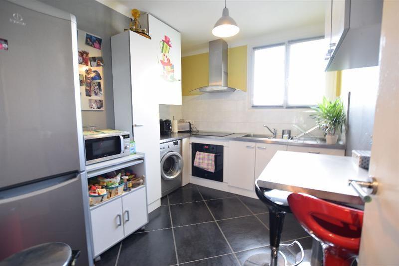 Sale apartment Brest 99437€ - Picture 7