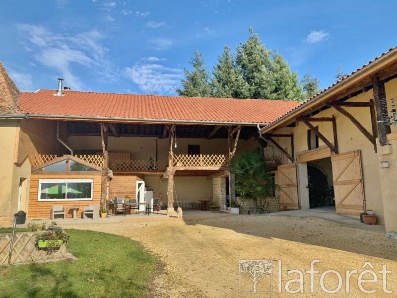 Deluxe sale house / villa Saint hilaire de la cote 630000€ - Picture 2