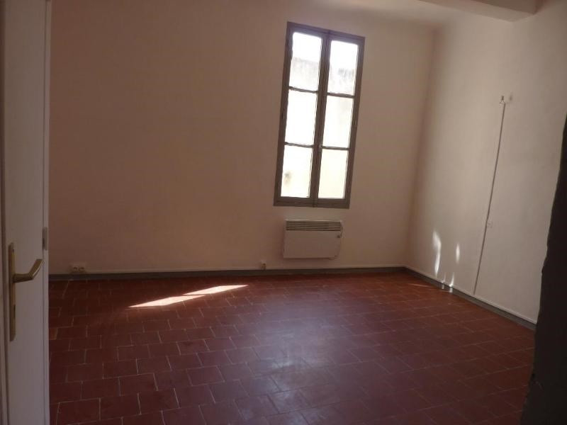 Rental apartment Aix en provence 628€ CC - Picture 2